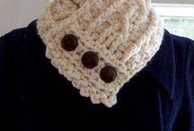 knit cowl ideas