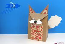 Gift Bag Ideas