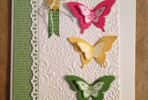 Cards Without Sentiments with Stampin' Up!