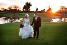 Arizona Weddings / by Visit Mesa