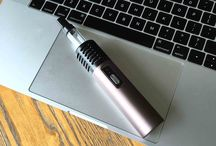 Herbal Vaporizers / Check out www.thedaily.cloud for all the vapes we review and enjoy