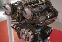 Spes motorer