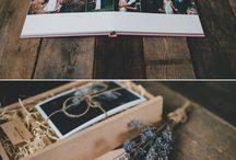 wedding album ideas