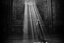 light - shadow