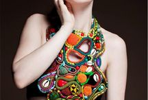 Contemporary Textile Jewellery