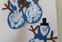 winter crafts for preschool fun