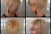 Hair | Cuts