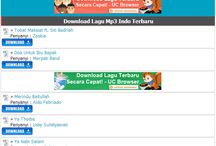 ShareLaguMp3 / Download Lagu Mp3 Gratis Share Lagu