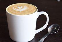 I Love Coffee! / I love coffee and I love taking photos of my coffees!