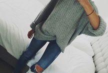 Swetry zawsze w modzie