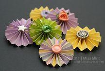 Craft Ideas / by Kathy Budiac