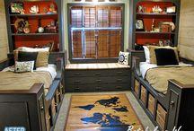 Квартира / Идеи для нашего дома