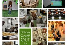 KIDS - Activities for Outside / by Twin Dragonfly Designs