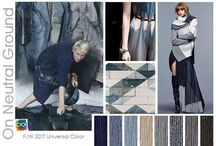 Color Trends FW 2017-18 All Markets Part 2