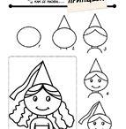 como aprender a dibujar