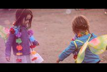 Little Door Films / Music Video