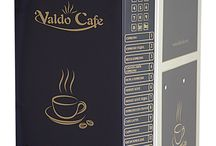 Valdo Cafe / coffee machines, accessories