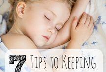 Children {sleep}