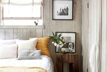 Small bedroom decorating / by Michelle Beaver