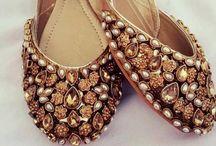 footwear for me