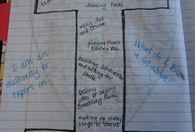 8th grade language arts / by Kimmy Kay