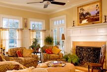 Family Room / by Carrie