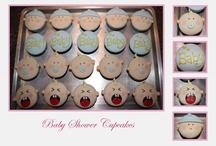 Ruby Cakes - My Hobby