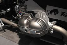 Caféracer wanna haves / Wanna haves for your (BMW) Caféracer Motorcycle
