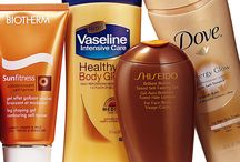 {Beauty Products to Buy}