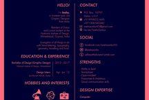 Resume/Portfolio