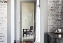 Doors, Architraves and Skirtings