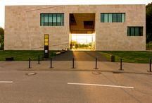 Museum Ritter / Im Museum Ritter in Waldenbuch gibt es einen Fabrikverkauf von Ritter Sport.