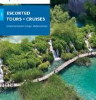 Escorted Tours with guaranteed Departures / Your clients may choose one of our numerous escorted tours to many European destinations, featuring experienced guides and guaranteed departures.