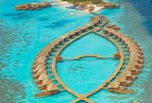Magical Maldives / There is no place quite so remote and romantic as the incredible and magical Maldives