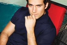 Oh Henry!! / by Helen Sari