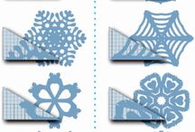 Piedra papel o tijera / Ideas creativas con papel.