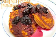 Halloween Recipes / All things spooky, orange, pumpkin-filled and fun.