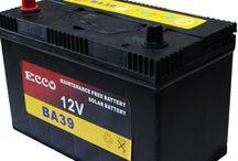 Solar Battery / Buyfast Solar battery