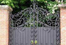 Portail / Exemple de portail de propriété