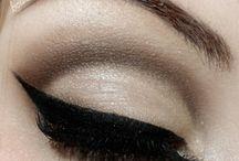Make-up <3 / by Alejandra Pena