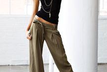 comfy pants