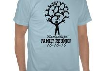 Family reunion / by Rebecca Lopez