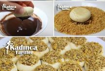 mısır gevrekli kurabiye tarifi lezzetli çikolatalı