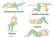 Anti- inflammatory workout