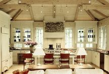 Interiors -- Beach House