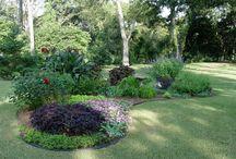 Island Garden