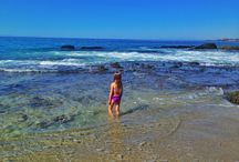 Orange County Beaches / by Shelby Barone