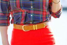 like it style