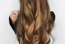 Rias rambut