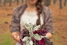 Styled shoot: Picnic wedding / by Jen Rodriguez